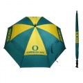 Oregon Ducks NCAA Windsheer II Auto-Open Golf Umbrella