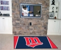 Minnesota Twins MLB Area House Rugs
