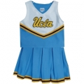 UCLA Bruins NCAA College Youth Cheerleading Outfits-FREE SHIPPING